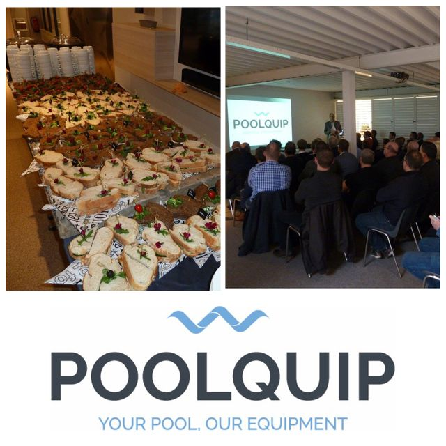 POOLQUIP - Your Pool, Our Equipment